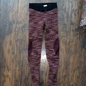 Nike Pro Hyperwarm Pants~Size Small